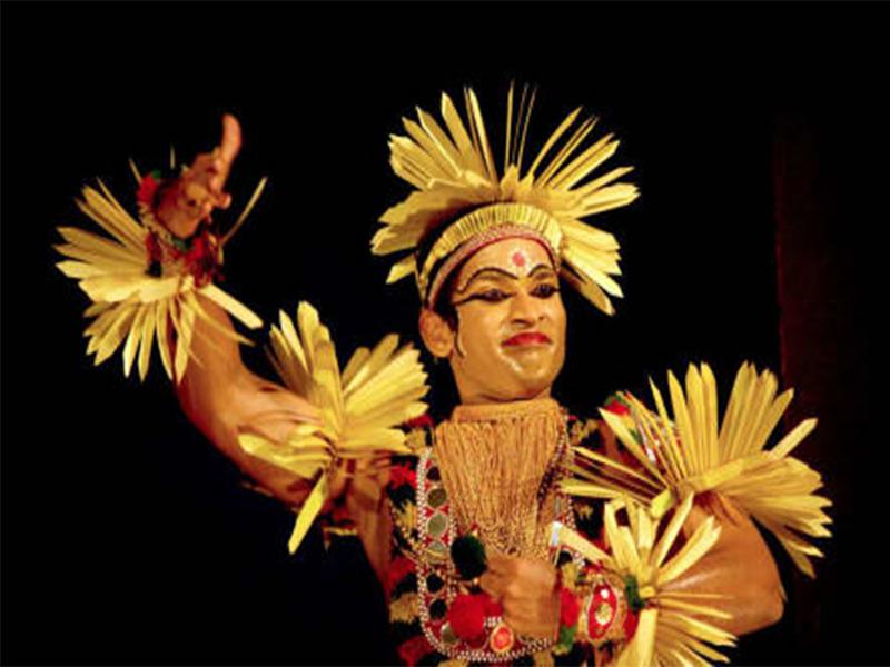 Culture - Kerala