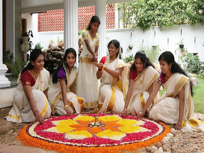 Famous-Festivals-in-Kerala
