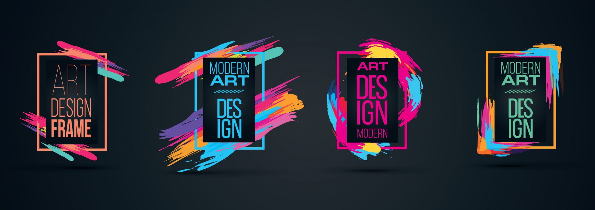 Multilingual Graphic Designing