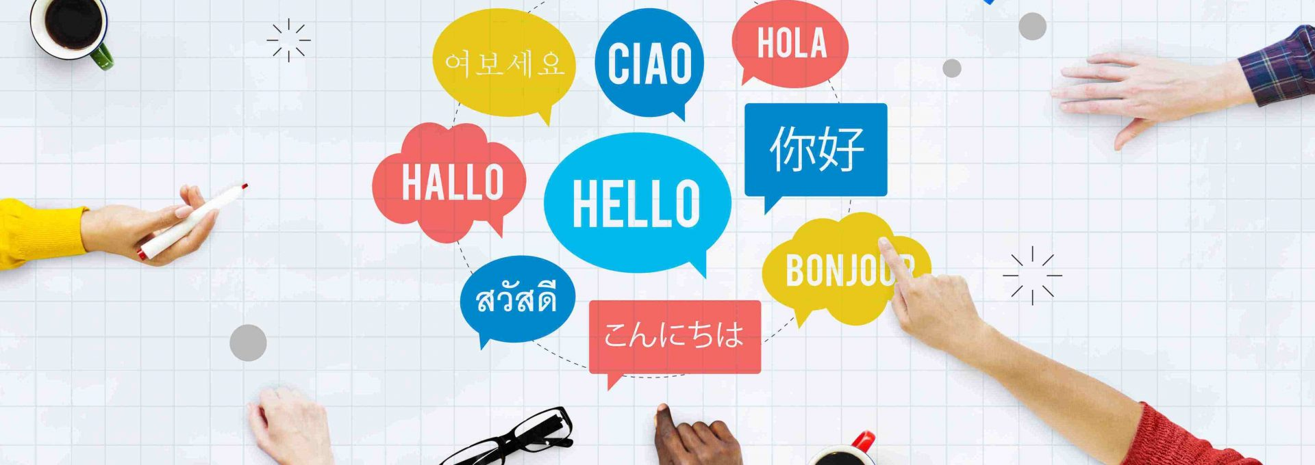 Multilingual Staffing